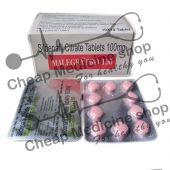 Buy Malegra Professional Pills (Sildenafil)