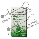 Maxmoist 10 ml