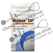 Milflox DF 5 ml
