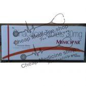 Buy Mimcipar 30 Mg Tablet