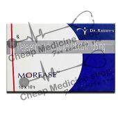 Buy Morease 135 Mg