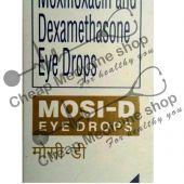 Mosi D 5 ml