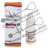 Moxicip KT 5 ml