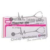 Mysoline 250 Mg