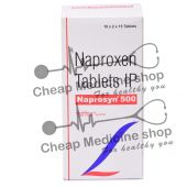 Naprosyn - 500 mg