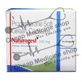 Buy Naturogest  100 Mg (Prometrium)