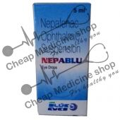 Nepablu 5 ml