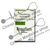 Nepaflam 5 ml
