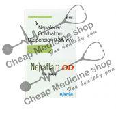 Nepaflam OD 3 ml