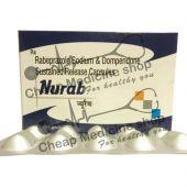 Buy Nurab IT Capsule