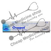 Buy Ocupol 5 gm Ointment