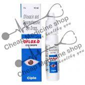 Oflox D 10 ml