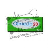 Buy Olmecip 20 Tablet