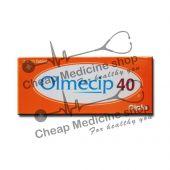 Olmecip 40 Tablet