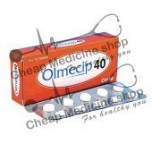 Buy Olmecip 40 Mg