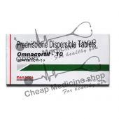 Buy Omnacortil 10 Mg