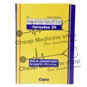 Osteofos 35 Mg
