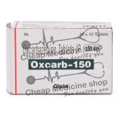 Oxcarb 150 Mg
