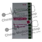 Buy Oxiplat 50 Mg Injection