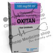 Buy Oxitan 100 Mg/25 ml (Eloxatin)