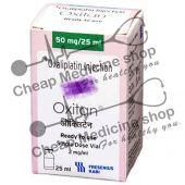 Buy Oxitan 50 Mg/25 ml (Eloxatin)