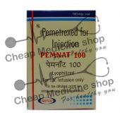 Buy Pemetrexed Injection