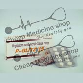 Buy PGlitz 15 Mg (Actos)