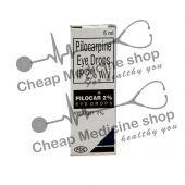 Pilocar Eye drop  5 ml