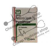 Buy Pomahope 2 mg Capsule