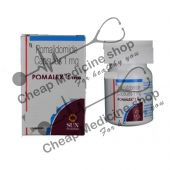 Buy Pomalex 2 mg Capsule