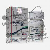 Buy Pomalid 1 Mg Capsules