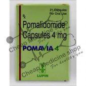 Buy Pomavia 2 mg Capsule
