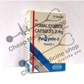 Bjuy Pomyelo 2 mg Capsule