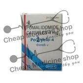 Buy Pomyelo 1 Mg Capsule