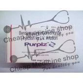 Buy Purplz 100 Mg Injection