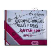 Qutan 100 Tablet