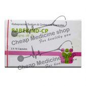 Buy Rabekind-CP Capsule