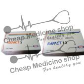 Buy Rapact 10 Mg Tablets