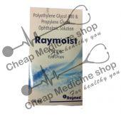 Raymoist Eye Drop