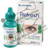 Refresh Tears 0.5%