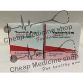 Buy Resihance 40 Mg Tablet