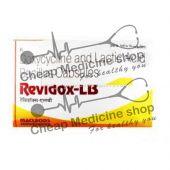 Buy Revidox-LB Capsule