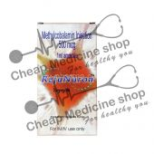 Buy Rijunurone Injection 1 ml (Methylcobalamine)