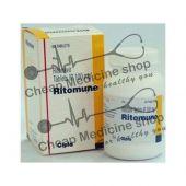 Buy Ritomune 100 Mg Tablet