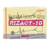 Rizact 10 Mg