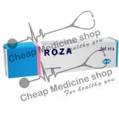 Buy Roza Gel 30 gm