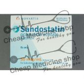Sandostatin 50 Mcg/ml Injection
