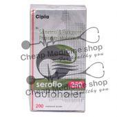 Seroflo Inhaler 25 Mcg + 250 Mcg