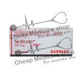 Buy Soliten 10 Mg Tablet