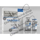 Buy Solvent for Docetaxel Concentrate 120 mg Injection